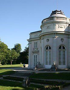Parc de Bagatelle, Paris XVI