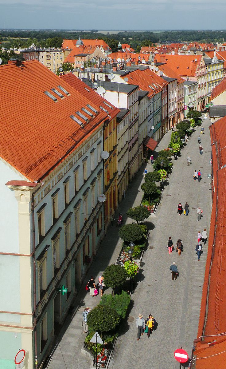 Zlotoryja - Poland