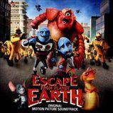 Escape From Planet Earth [Original Soundtrack] [CD]