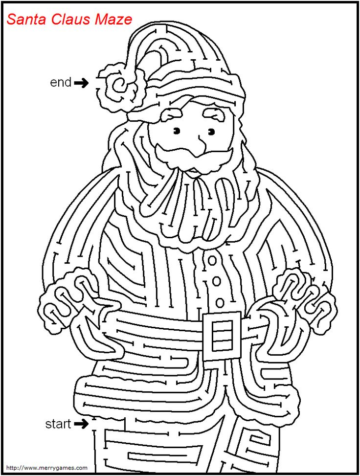 free labrynth coloring pages - photo#45