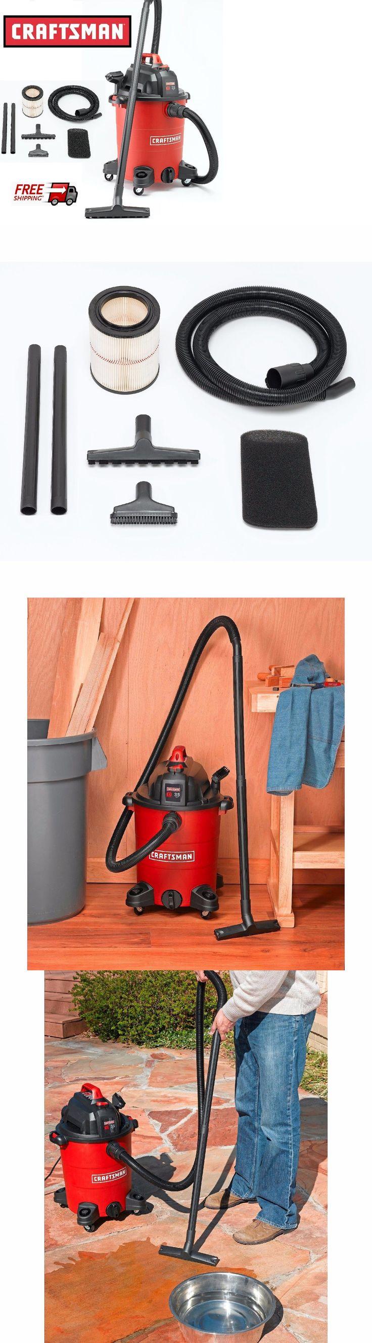 best 25 craftsman vacuum cleaners ideas on pinterest modern