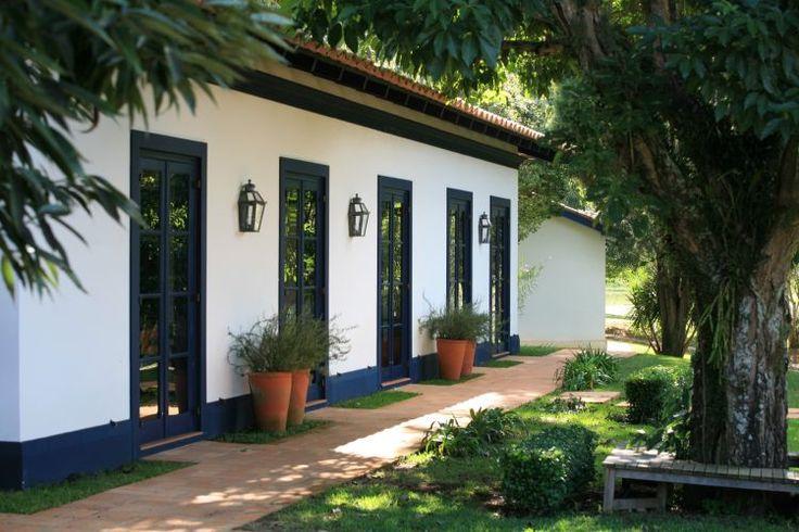 Tradicionais fazendas de café servem de referência para projeto no interior de SP - Casa e Decoração - UOL Mulher