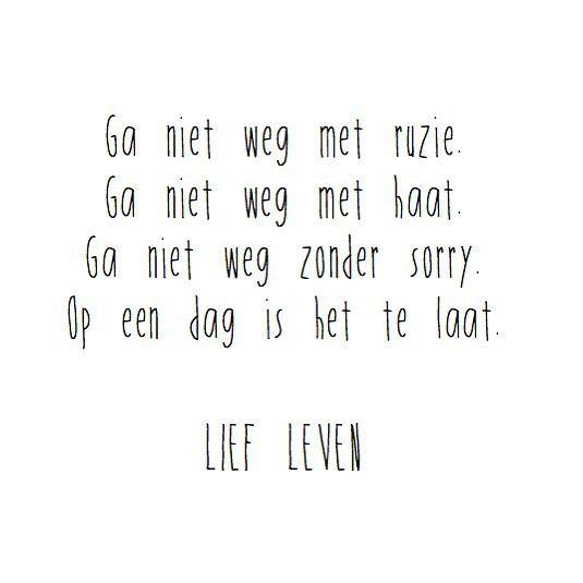 #liefleven