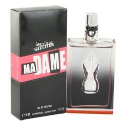 Madame Perfume by Jean Paul Gaultier 50 ml Eau De Parfum Spray