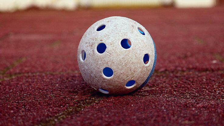 #floorball
