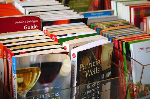 Bookstores without Borders: Buying books online and offline  | Meld Magazine