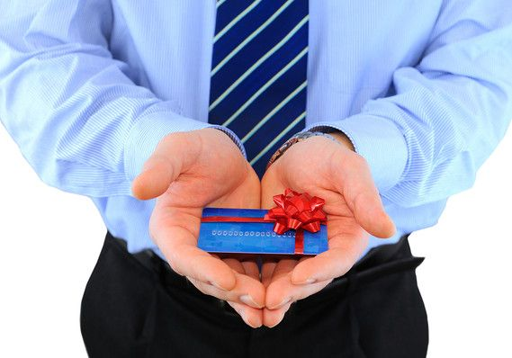 Sales of Gift cards are up by 55%/6 years but an estimated $750 million of those cards will go unused in 2014