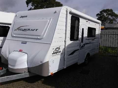 Bayswater Jayco | Pre Owned Caravans