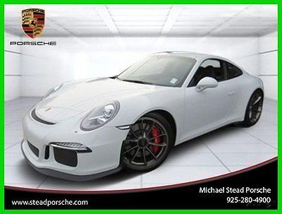 cool 2014 Porsche 911 GT3 - For Sale View more at http://shipperscentral.com/wp/product/2014-porsche-911-gt3-for-sale-2/