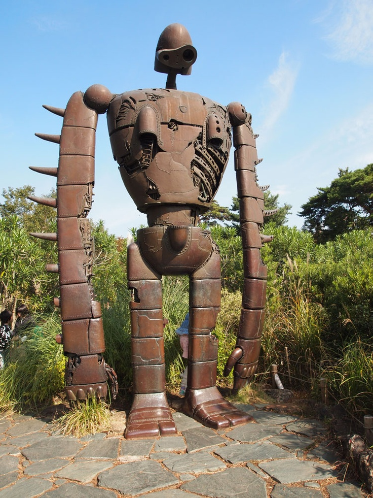 Ghibli D Exhibition : Best ghibli destinations travel inspirations images