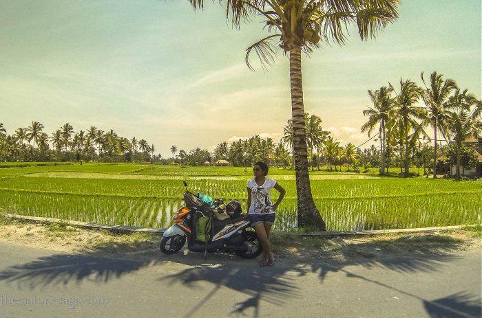 Bali Motorbike Travel Guide
