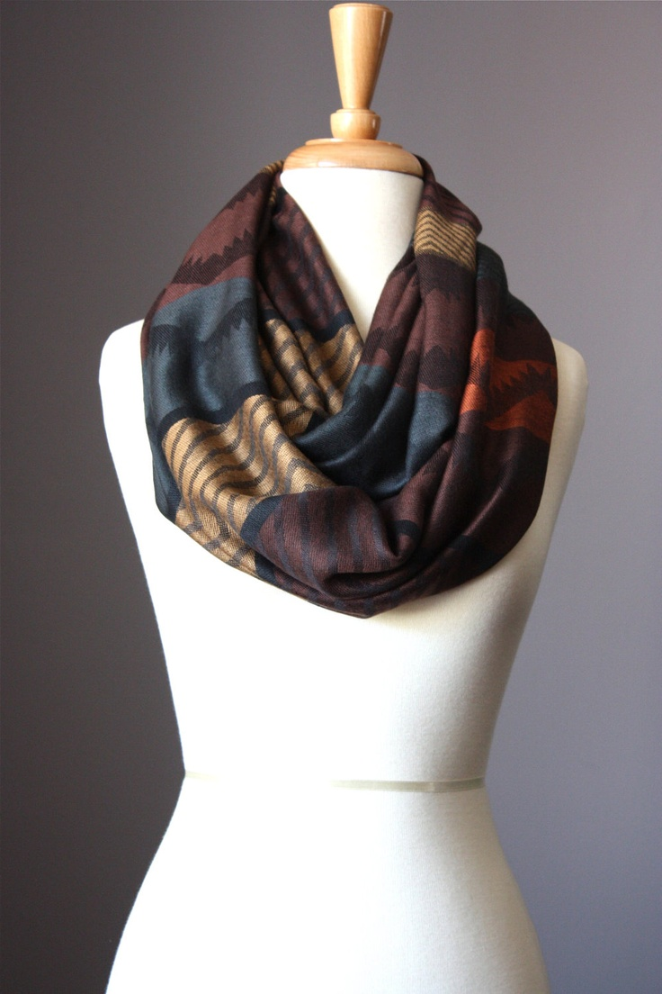 Oversized Merino Wool Scarf - Austin Scarf by VIDA VIDA cJAUlQ6
