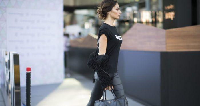 Αυτό το ιδιαίτερο κολάν είναι η μεγαλύτερη τάση του φθινοπώρου - Πώς θα το φορέσεις σωστά #FORAO #moda #blog #kolan