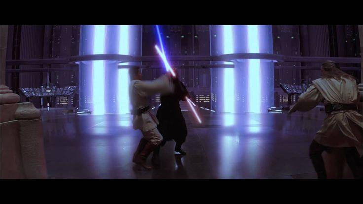 STAR WARS - Episodio 1: La Amenaza Fantasma  Compuesta por Jhon Williams