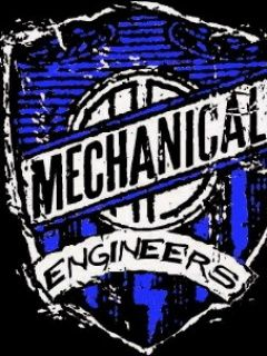 Download free logos wallpaper Mechanical Engineer for mobile phones