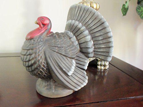 Thanksgiving day decor shop 170 pinterest thanksgiving thanksgivingday turkey decor gift gosstudio negle Gallery
