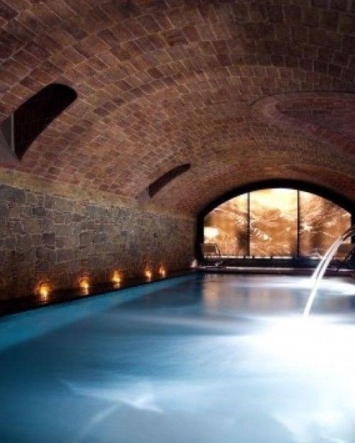 Pool @ Hotel 1898 (Barcelona, Spain) - #Jetsetter