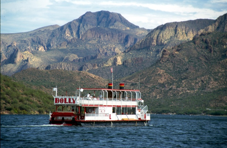 Dolly steamboat discount coupons