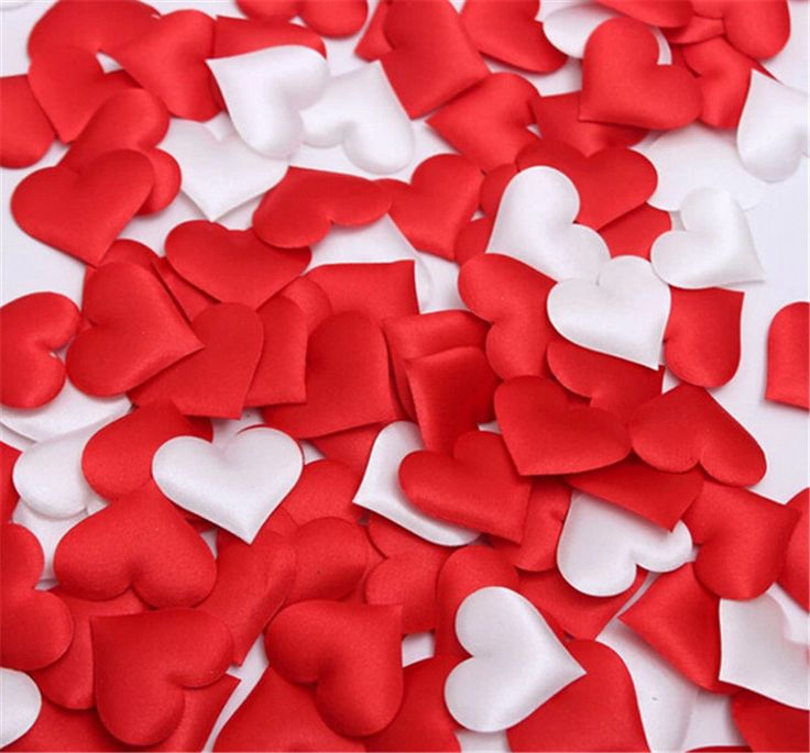 cheap ! 50pcs Fabric Heart dia 3.5cm Wedding Party Confetti Table Decoration birthday party Decorative Supplies-in Event & Party Supplies from Home & Garden on Aliexpress.com   Alibaba Group