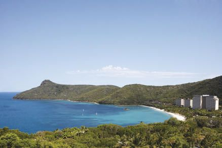 Hamilton Island Reef View Hotel Gallery - Australia: Queensland - HIR
