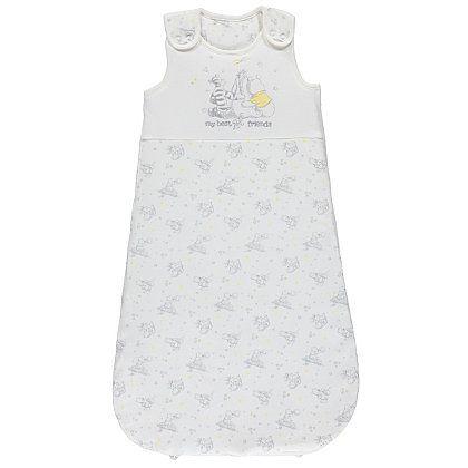 Disney Winnie the Pooh Sleeping Bag | Baby | George at ASDA
