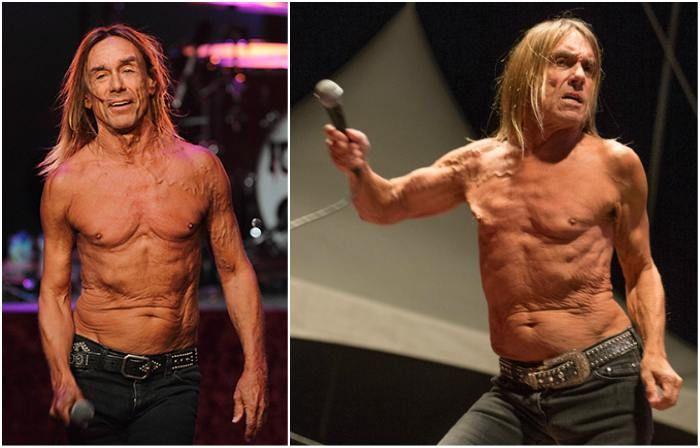 Celebrity Weight & Measurements - Skinny VS Curvy