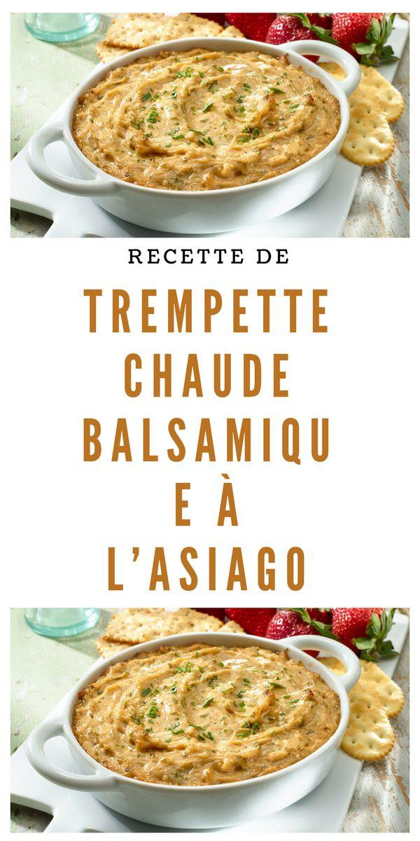 #trempette #balsamique