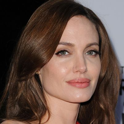 "Angelina Jolie ~ ""We come to love not by finding the perfect person, but by learning to see an imperfect person perfectly.""    – Angelina Jolie"