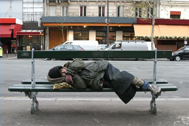 Causes of Homelessness in America thumbnail