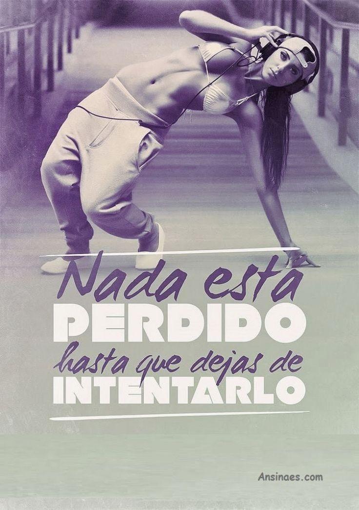 Pin en Motivación ejercicio