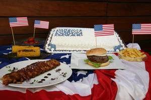 AIL Madrid - École d' Espagnol: Madrid, le 4 juillet : Fêtons le jour de l'indépendance des Etats-Unis !