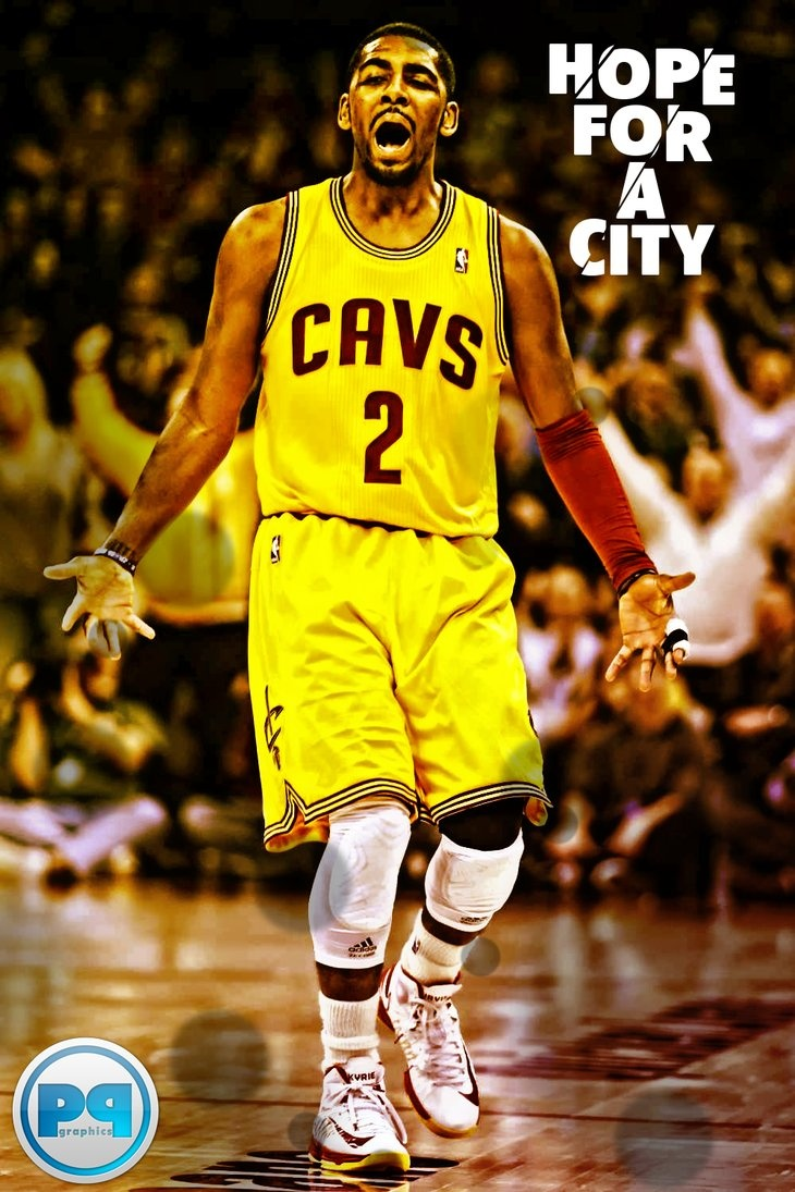 Hd wallpaper kyrie irving - Kyrie Irving