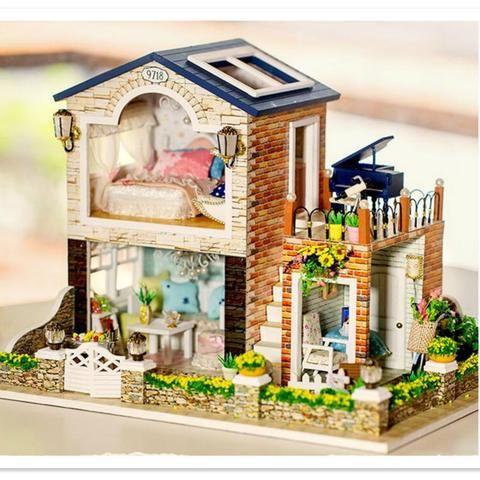 Home Miniature