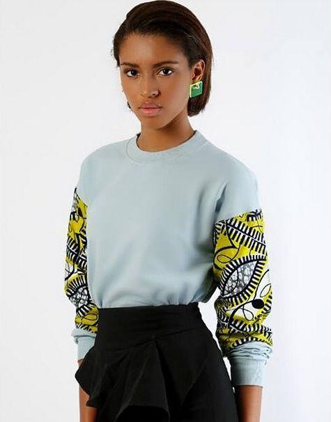 this sweatshirt's on fleak