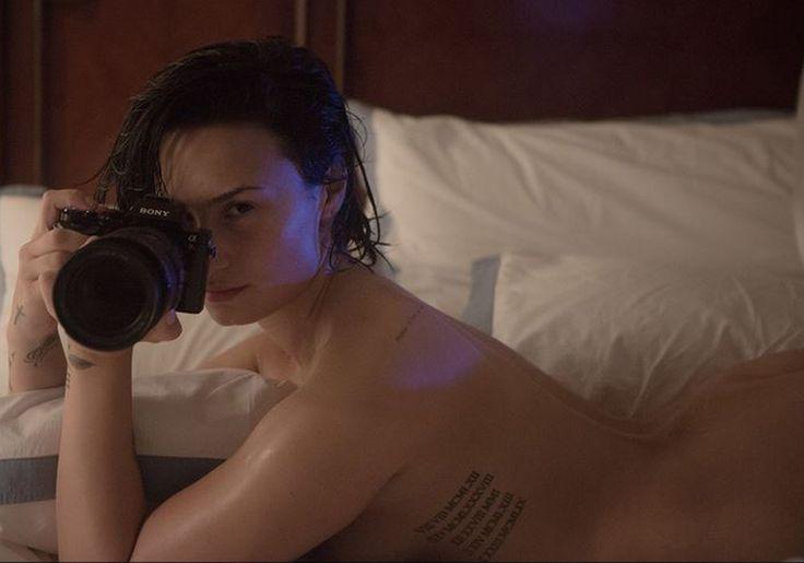 Sugestões de fotos provocantes que são melhores que nudes