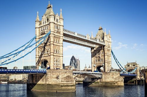 Op ontdekkingsreis door wereldstad Londen