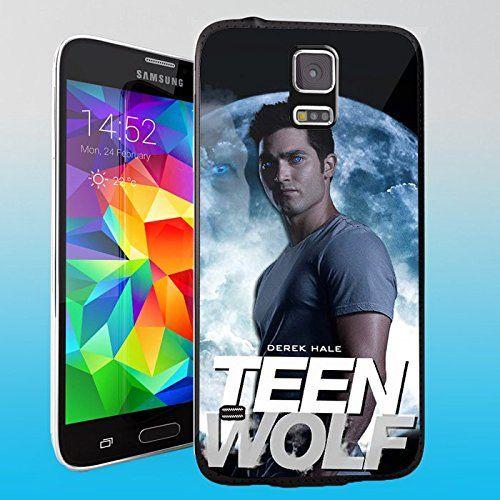 Teen Wolf Derek Hale Design KNC for Samsung S4 Black case... http://www.amazon.com/dp/B01FNCFNBA/ref=cm_sw_r_pi_dp_u9eoxb094DEJZ