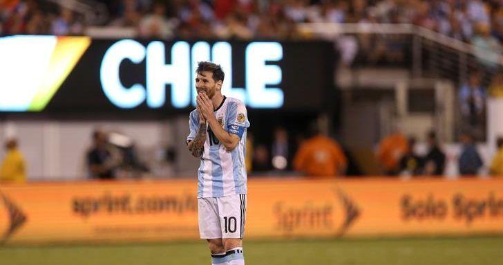 ¿Qué opinás de la renuncia de Messi?