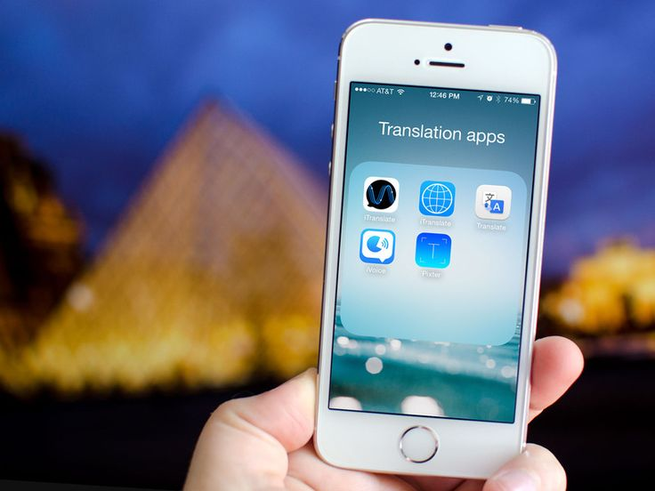 Best translation apps for iPhone: iTranslate Voice, iVoice, Google Translate, and more!