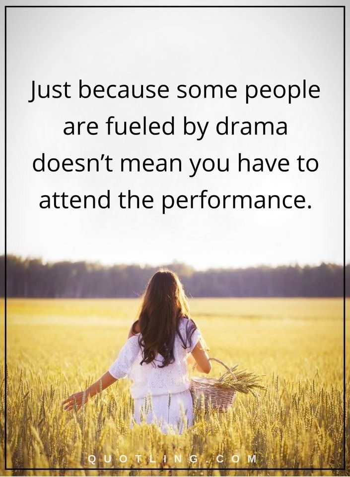 Drama Queen And Sayings Quotes