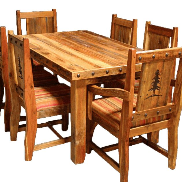best 25 barnwood dining table ideas on pinterest barn wood tables dinning room table rustic and diy projects kitchen table