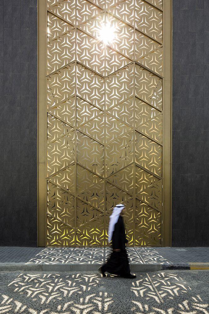 Hospital - Ali Mohammed T. Al-Ghanim by AGi architects