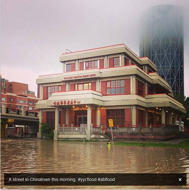 Images of the Calgary Flood June 20/21 2013 - Imgur
