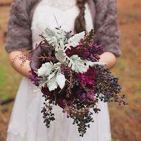 Winter Wedding Flower Guide