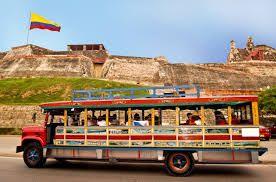 Resultado de imagen para unicolombo turismo logo