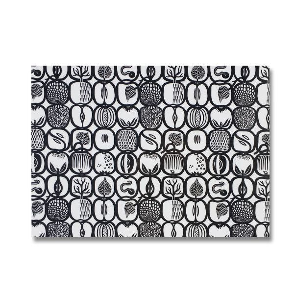 Opto Design Table Mat by Stig Lindberg