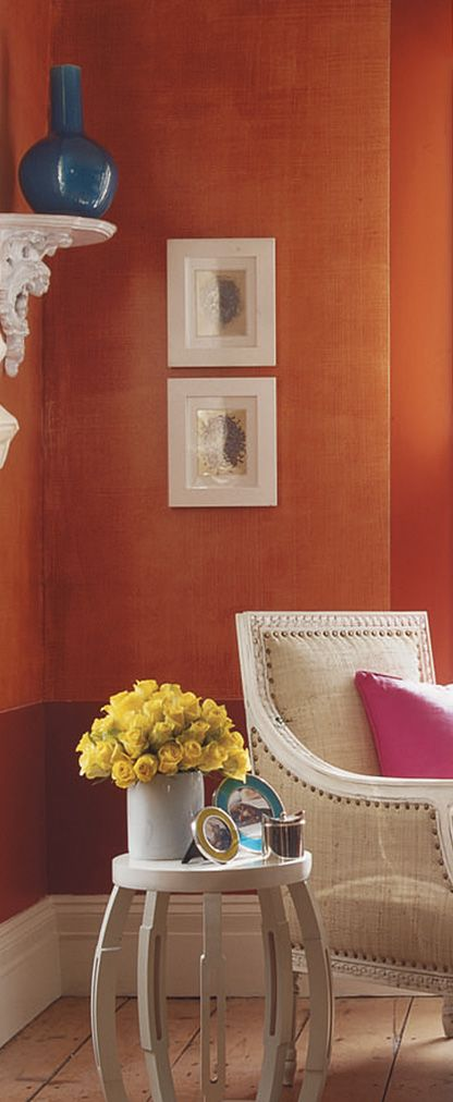 Ralph Lauren Paint: Bright Canvas- sun drenched days at the beach