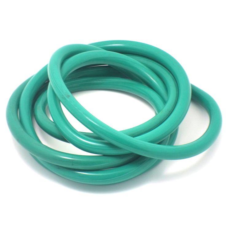1pcs 2pcs 5pcs /FKM o-ring/OD Size:460/465/470/475/480/485/490/495/500 *3.5mm /Viton o ring seal dichtung green Gasket o-ring