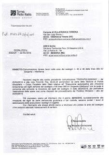 Il blog di Carmelo Catania: Terna ottiene gli incentivi per l'elettrodotto Sor...