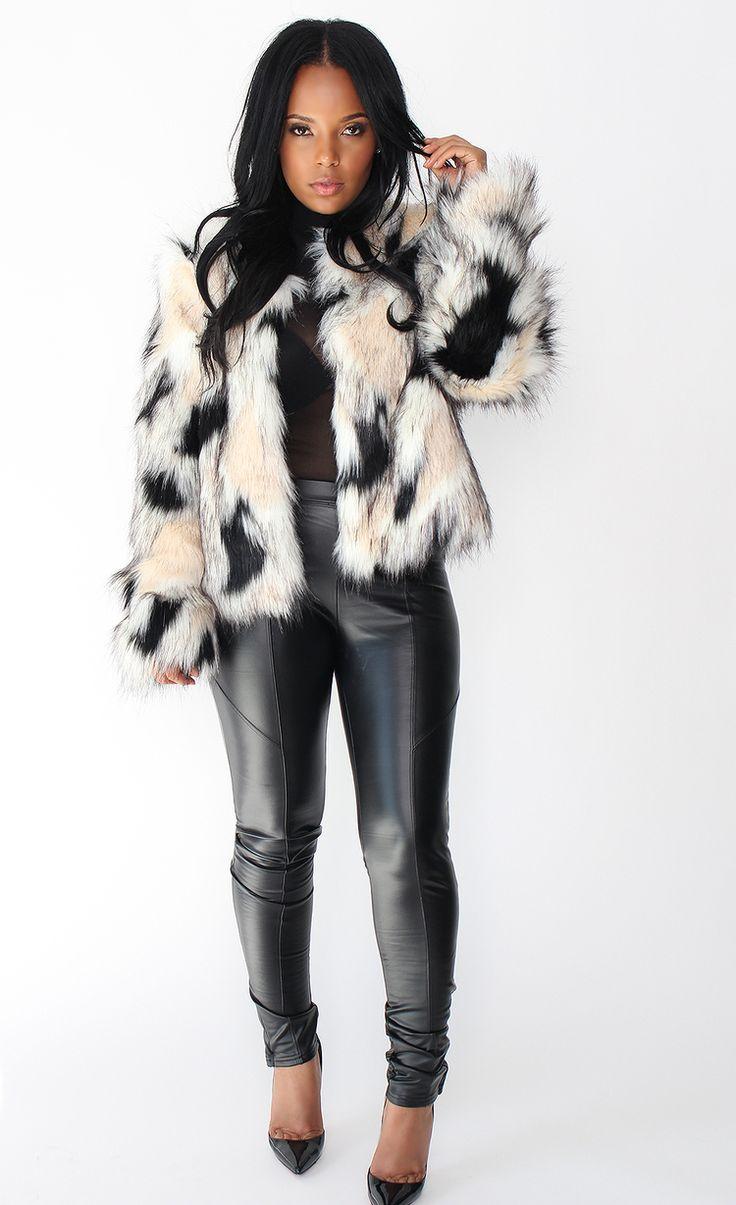 889 best futro images on Pinterest | Fur fashion, Fur coats and Fur